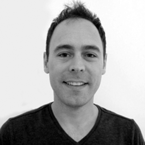Jan Du Preez, Senior Industrial Designer for 10XBeta
