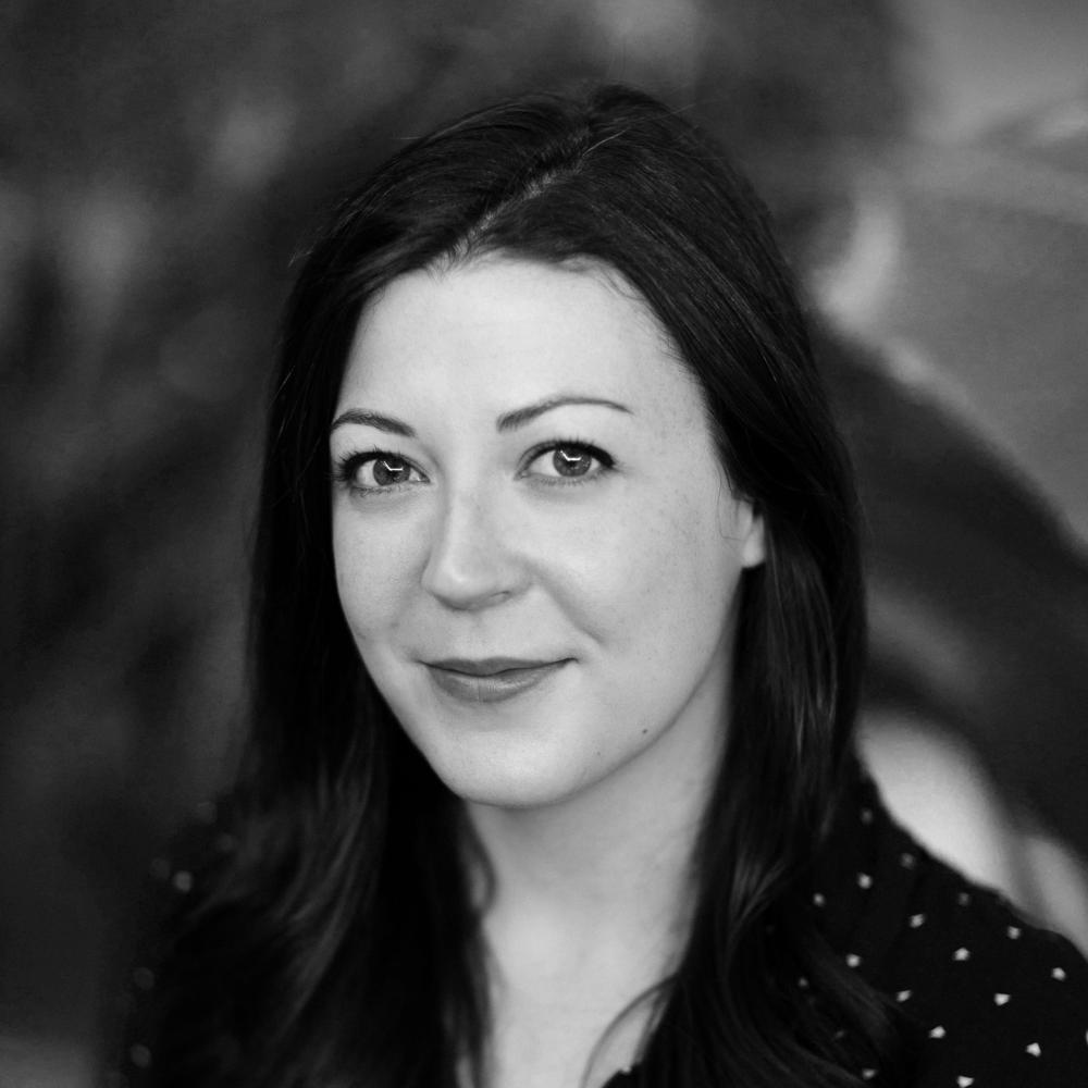Christina Sicoli, Creative Director for 10XBeta, Experience and Industrial Designer