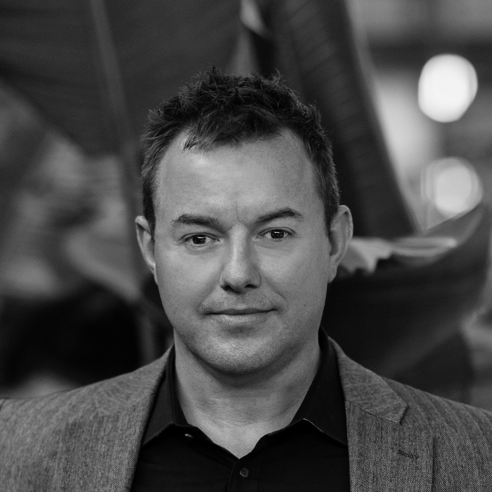 Marcel Botha, CEO and founder of 10XBeta