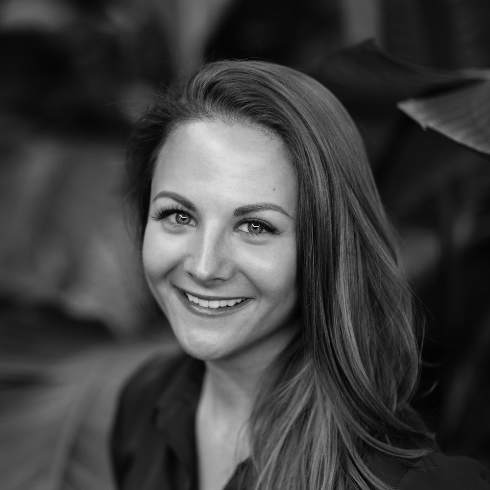 Caitlin Dickerboom, Director of Operations for 10XBeta