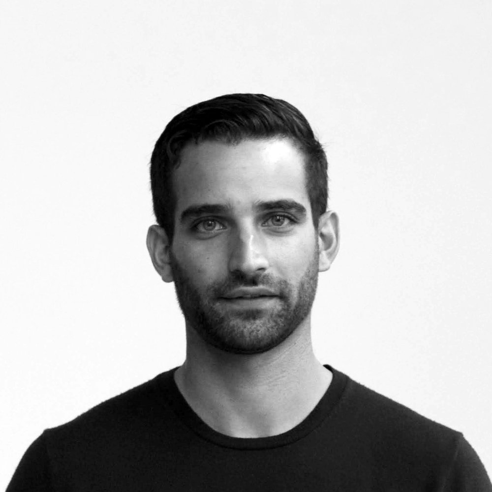 Michael Berger, Mechanical Engineer for 10XBeta