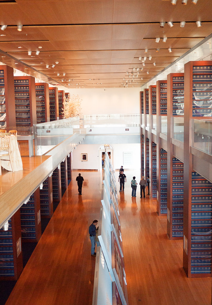 Clinton Library Little Rock Arkansas