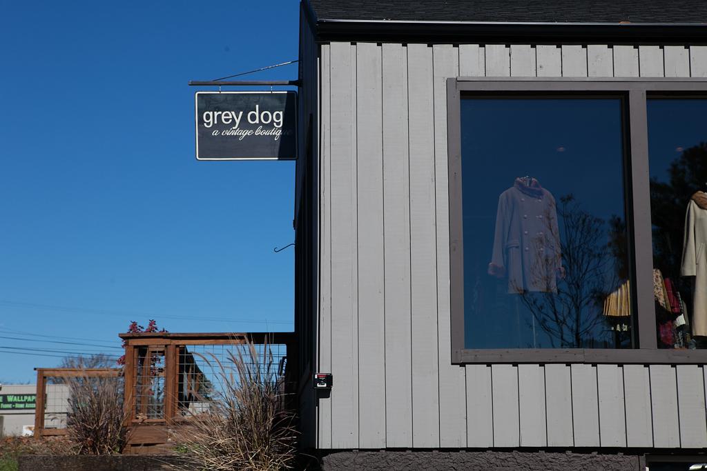 Grey Dog Fayetteville