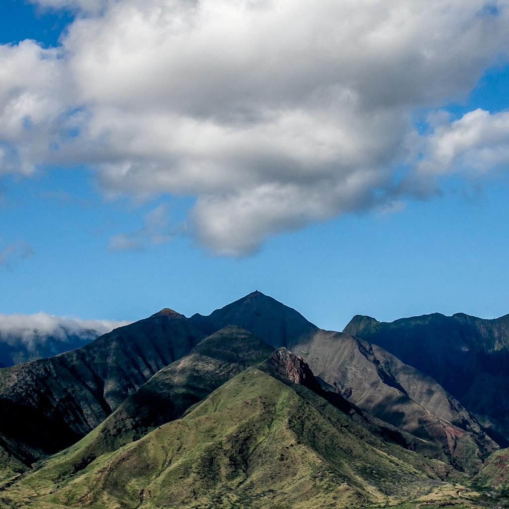 West Maui, HI © ginkaville.com