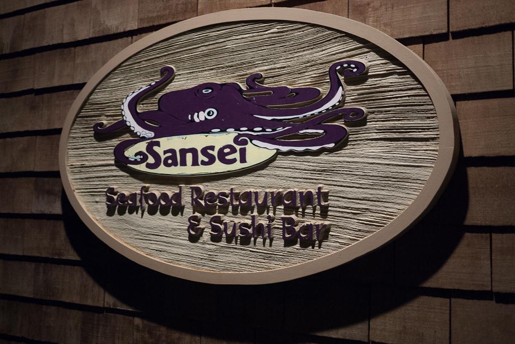 Sansei, Maui © ginkaville.com