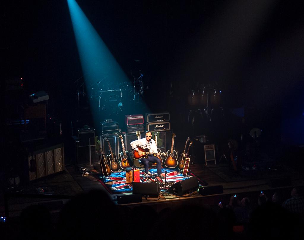 Joe Bonamassa-Ryman-Nashville-by ginkaville.com