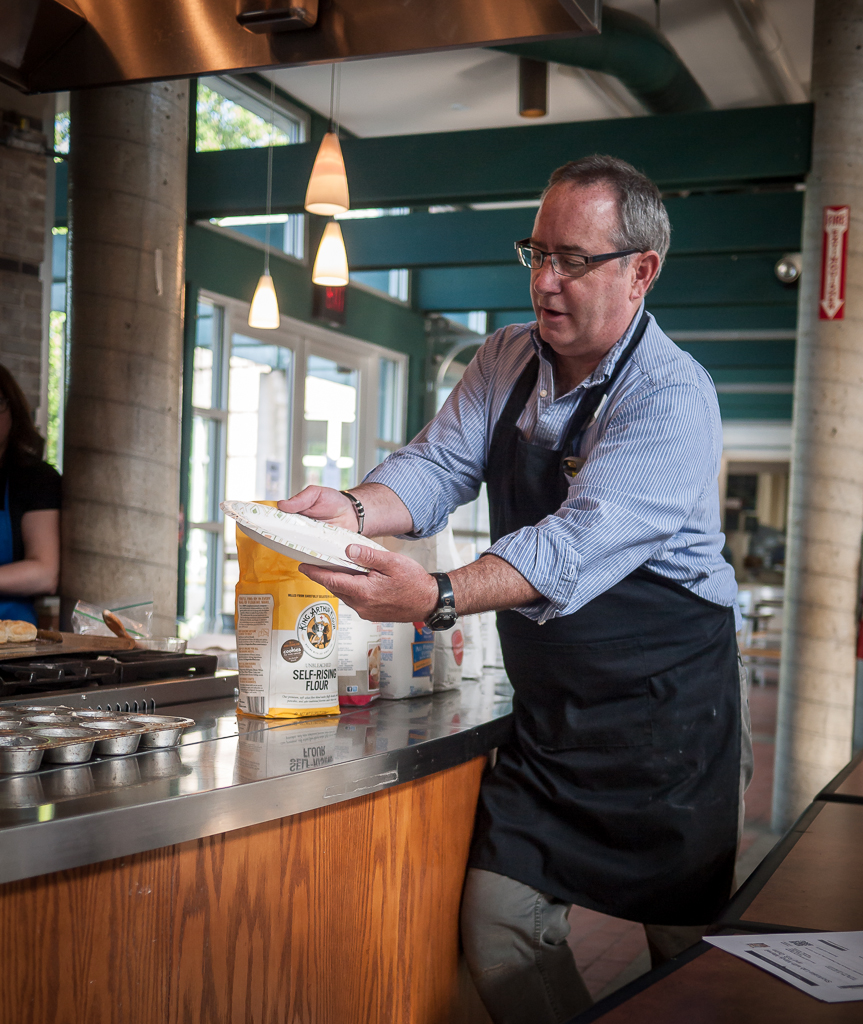 R.B Quinn Cheater Chef