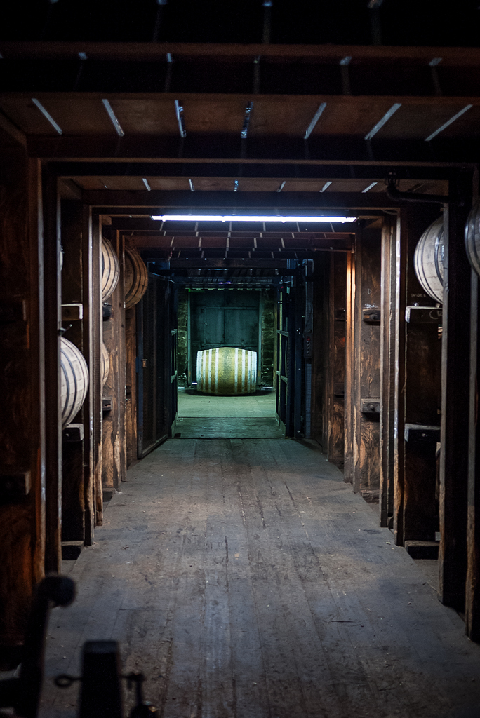 Woodford Reserve Distillery Kentucky Bourbon Trail