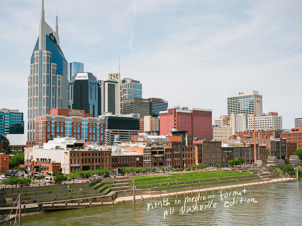 Nashville Film Photography via @ginka + ginkaville.com
