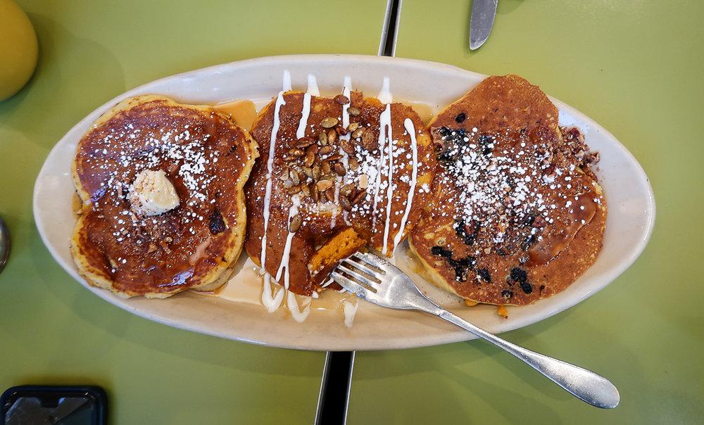 Snooze an A.M. Eatery Denver Colorado via @ginka + ginkaville.com
