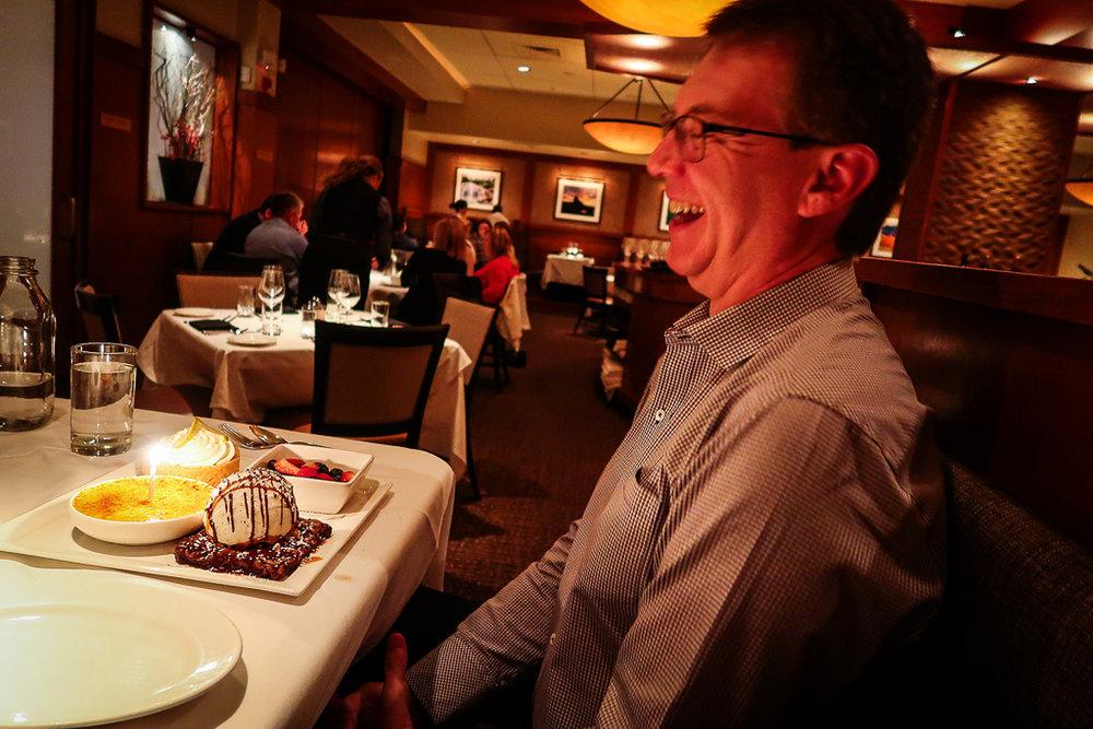 Elway's Cherry Creek Denver Colorado via @ginka + ginkaville.com