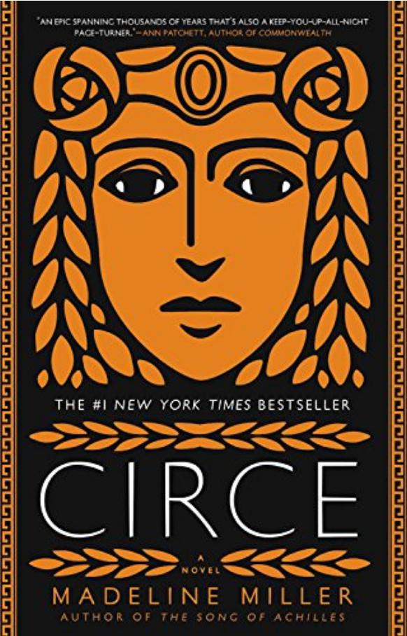 Circe - Madeline Miller Review via @ginka + ginkaville.com