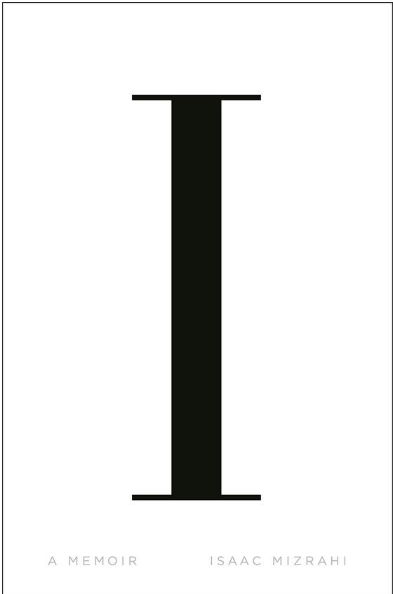 I.M. A Memoir - Isaac Mizrahi Review via @ginka + ginkaville .com