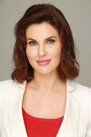 Dr. Liana Georgoulis
