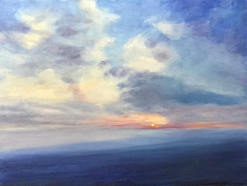 Dawn Skies