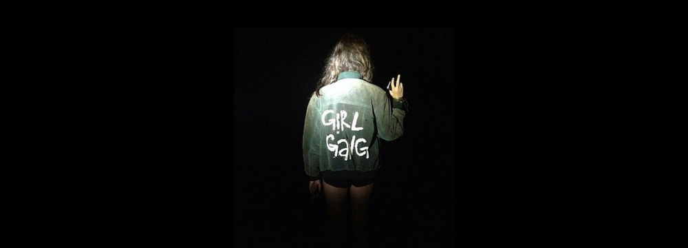 Girl Gang's Open Invitation: Kate Nash wants you to join her feminist collective  - GOOD Magazine