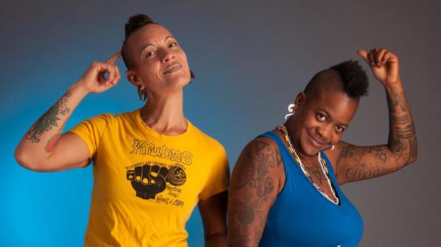 Rap duo Krudas Cubensi gives queer Afro-Cubans a voice - The World (BBC/WGBH/PRI)