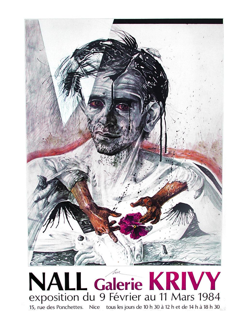Krivy - 1984