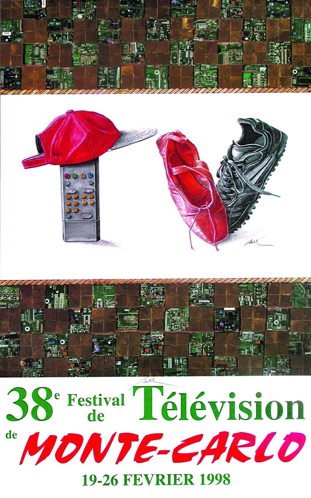 Festival de Television - 1998