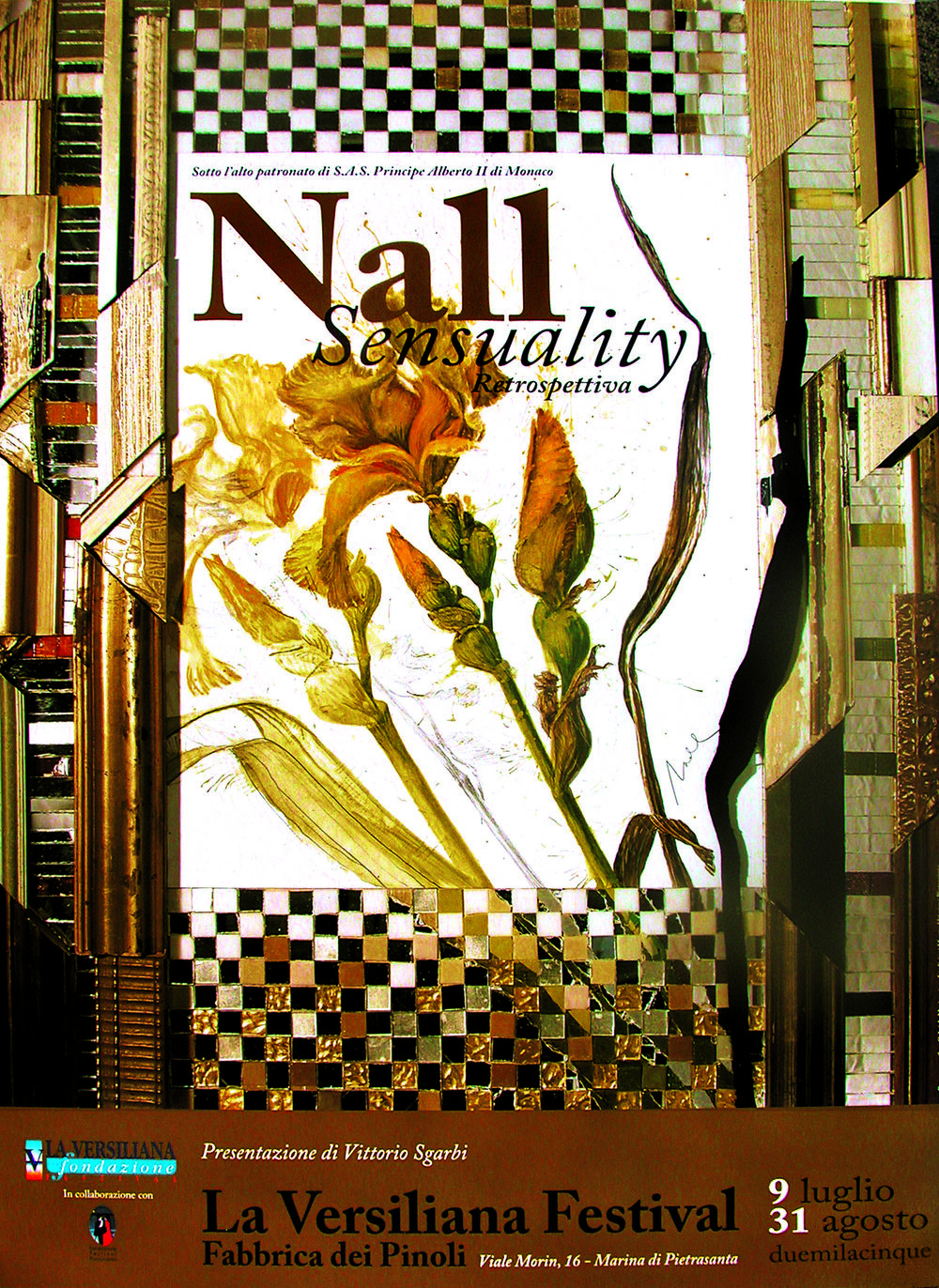 Sensuality - 2004