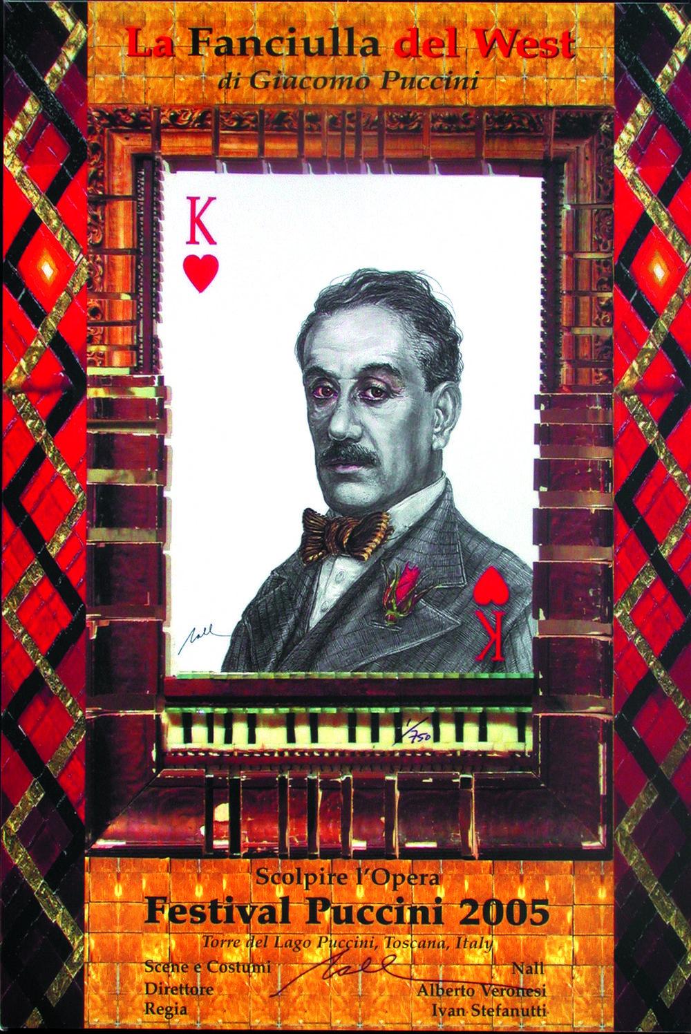 Puccini 2005