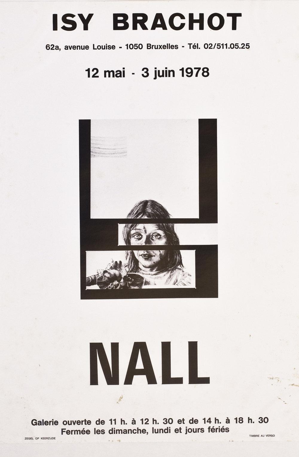 Isy Brachot - 1978