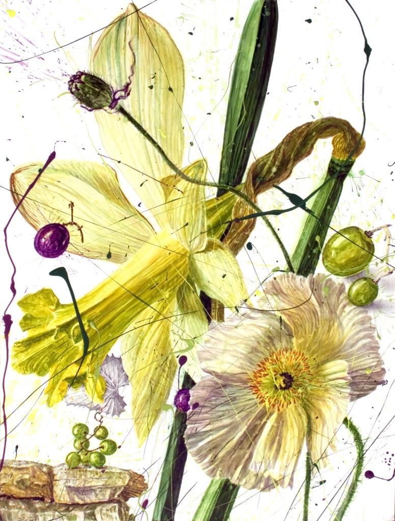 'A Taste of Spring'