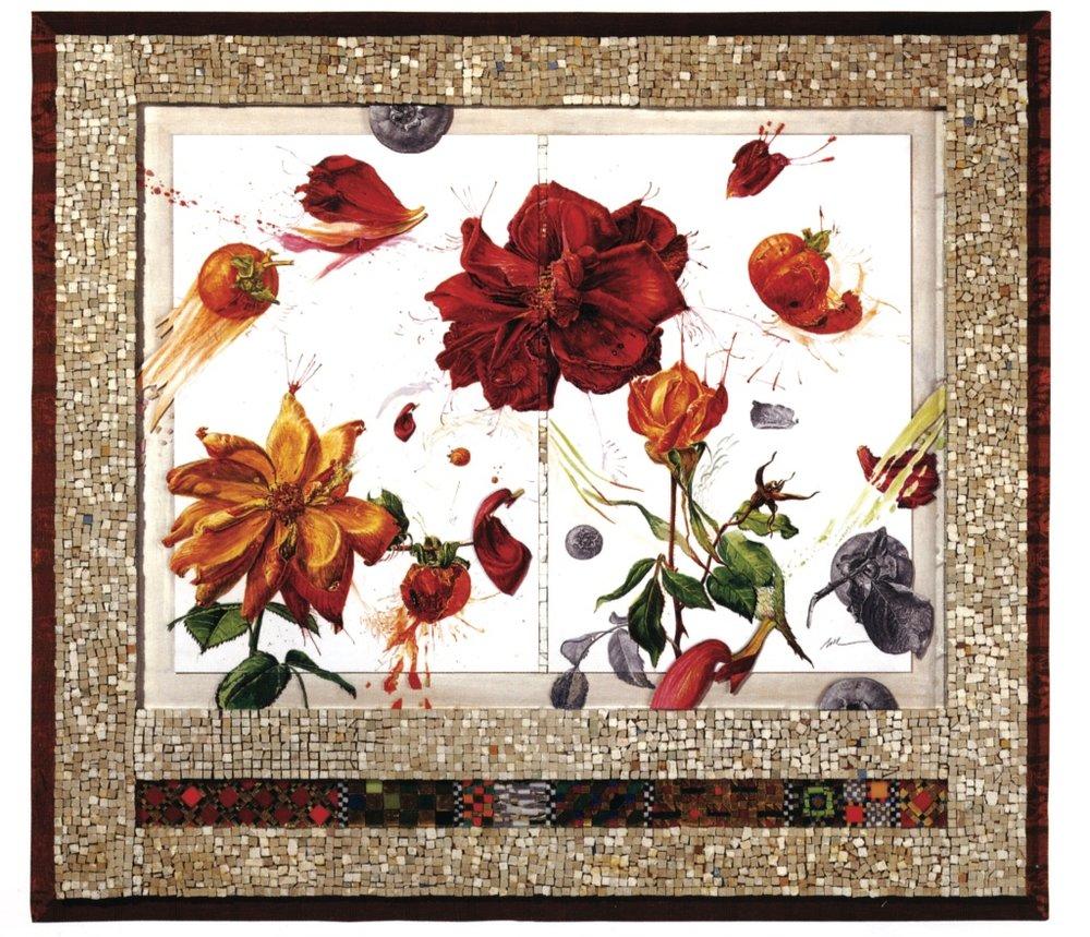 'Roses & Khakis'