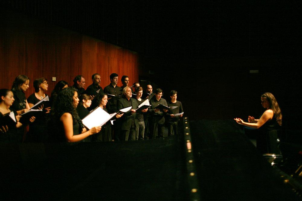 VN Congresso - Copyright Voz Nua