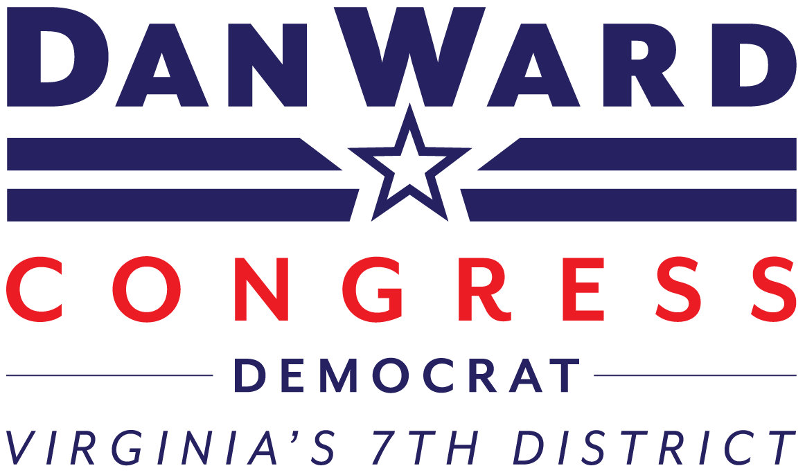DanWardForCongress