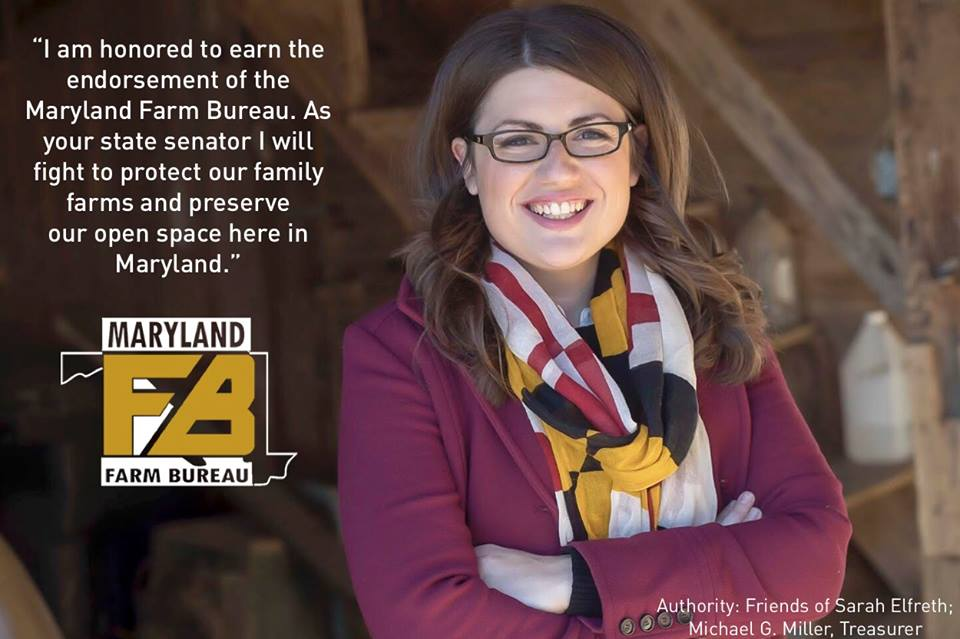 maryland farm bureau -
