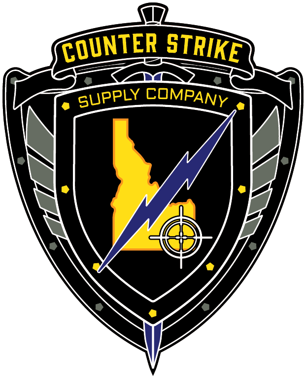 Counter Strike Supply Company 355 Yellowstone Ave, Pocatello, ID