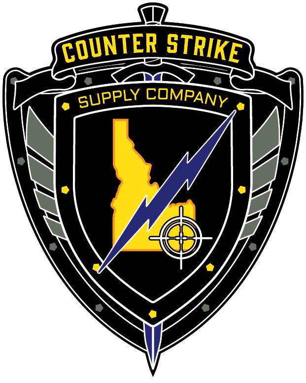 CSSC Hats - Richardson 110 — Counter Strike Supply Company