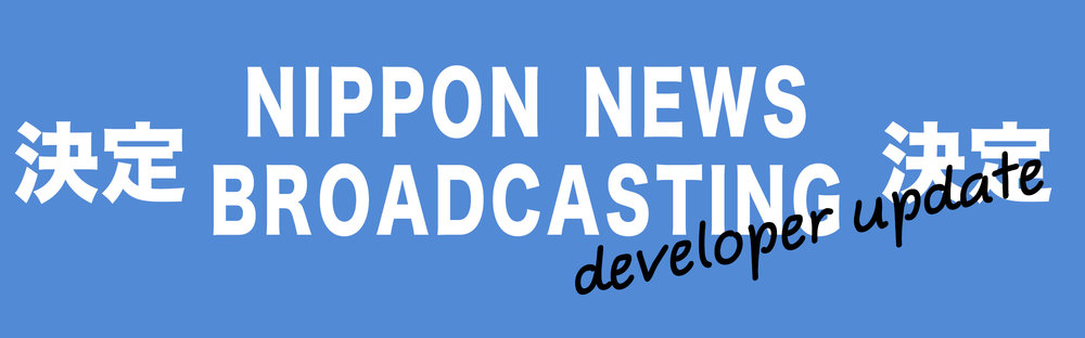 nippon marathon steam developer update
