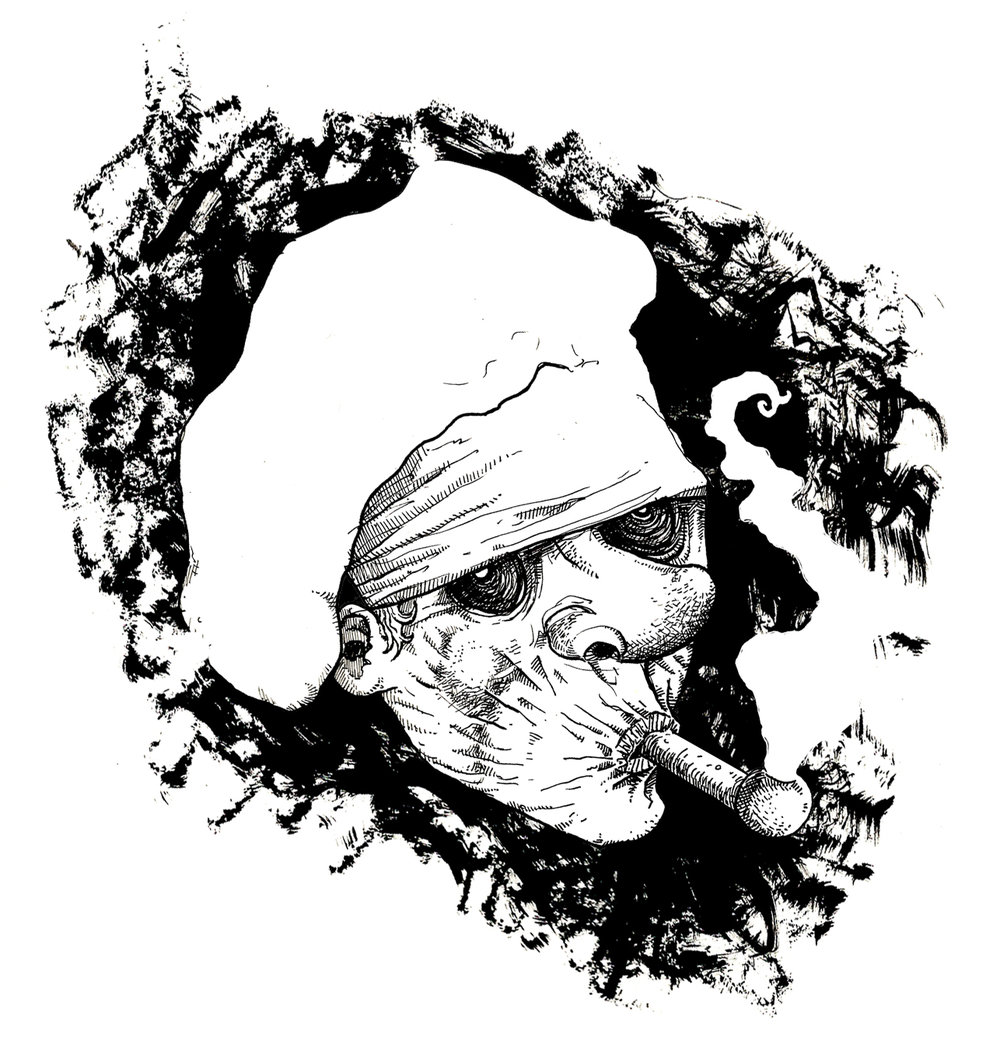 T Shirt image for Kickstarter