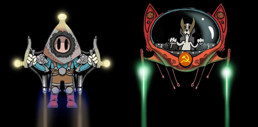 Rocket and Laika.jpg