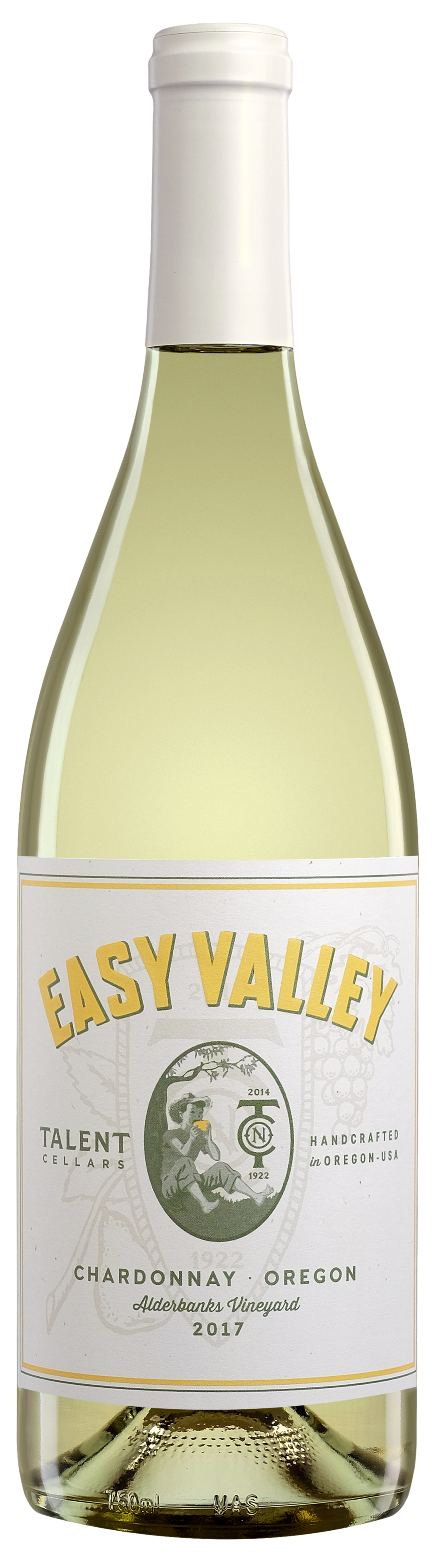 Easy Valley Chardonnay