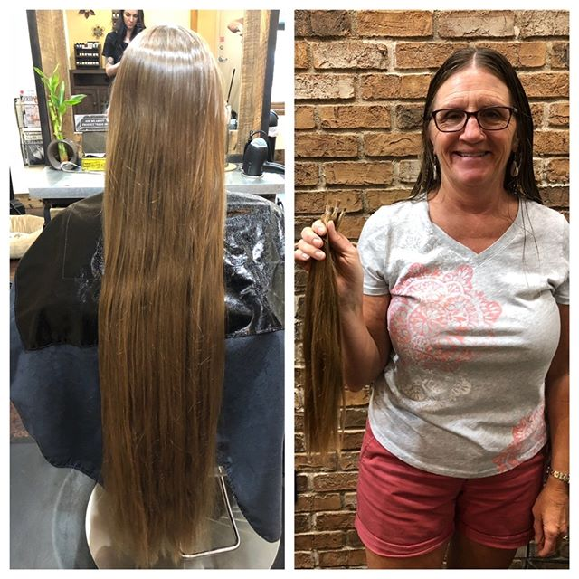 Have you ever wanted to donate your hair? We work with Wigs for Kids to ensure every child struggling with hair loss can have a beautiful custom wig. If you want to donate your hair give us a call! We need at least 12 inches and your hair can not have had color on it or chemical processes!⠀⠀⠀⠀⠀⠀⠀⠀⠀ ⠀⠀⠀⠀⠀⠀⠀⠀⠀ ⠀⠀⠀⠀⠀⠀⠀⠀⠀ #donate #hairdonation #wigsforkids #wigs #hair #salon #fortcollins #coloradosalon #beforeandafterhair #longhair #haircut ⠀⠀⠀⠀⠀⠀⠀⠀⠀ ⠀⠀⠀⠀⠀⠀⠀⠀⠀ ⠀⠀⠀⠀⠀⠀⠀⠀⠀ ⠀⠀⠀⠀⠀⠀⠀⠀⠀ #planoly  #hair #hairstyles #haircolor  #fortcollins #behindthechair #beforeandafter #hairinspo #donate #wigsforkids #beforeandafterhair #givingback #colorado