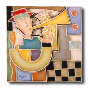 Musical Passion Trumpet