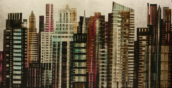 LOB209-City Scape II-24x47.jpg
