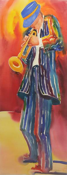 Hot Trumpet
