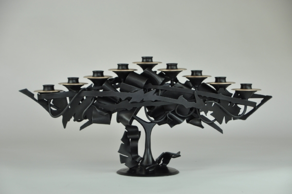 2013 Paley Brock Menorah finished.jpg