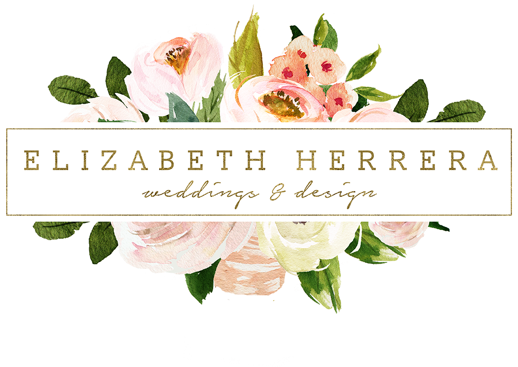 Elizabeth Herrera Weddings and Design