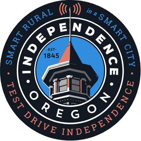 Independence Oregon - The Best Smart Rural, Gigabit City