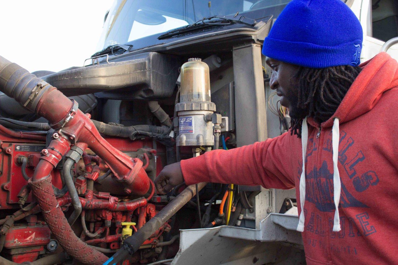 diesel mechanic cdl detroit training center job placement skilled tradesjpg