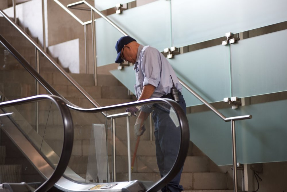 facility maintenance program -