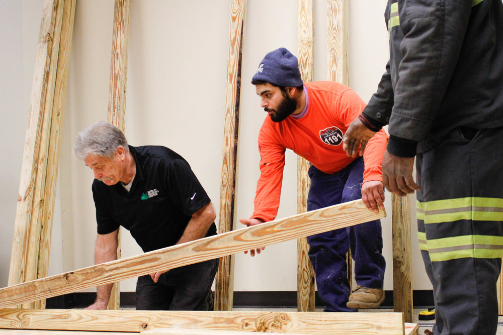 residential builder's license program -