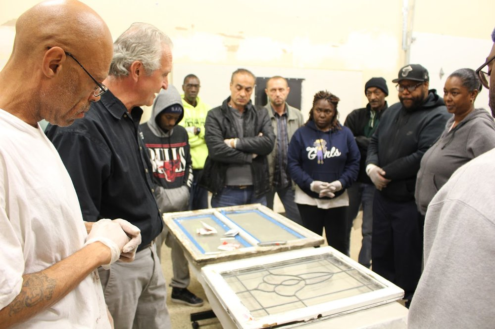 Lead Abatement Detroit Training Center