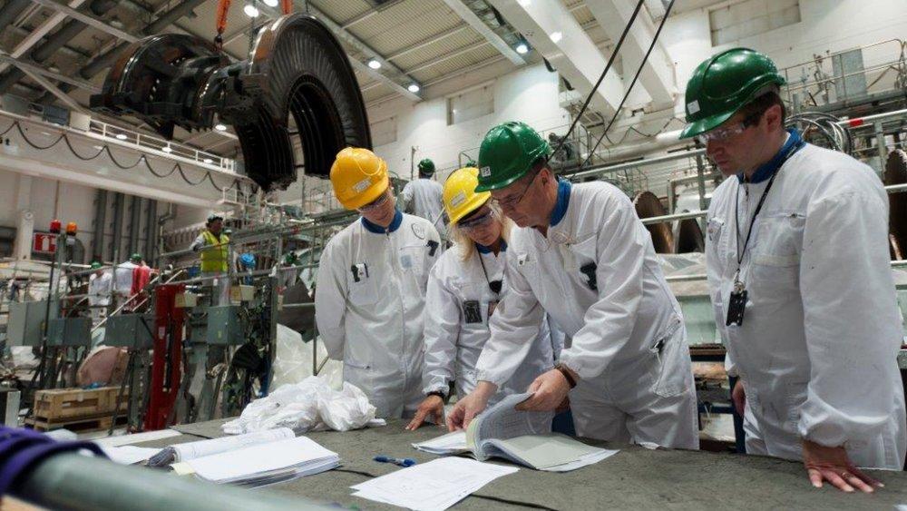 Quality Control training program -
