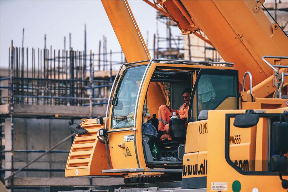 Crane Certification -